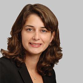 Susanne Calabrese