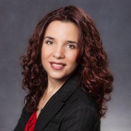 Tina Jaramillo
