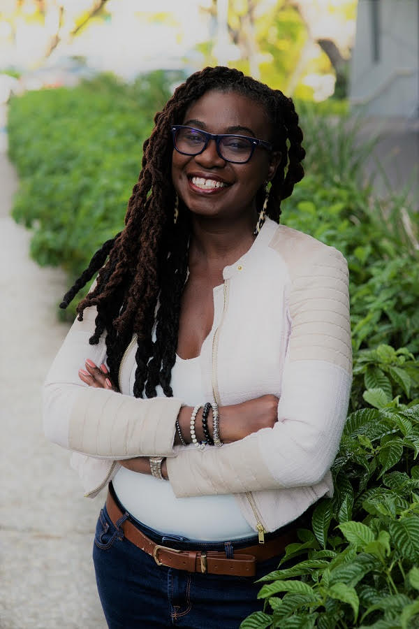 WCC Member Spotlight: Michelle McKoy